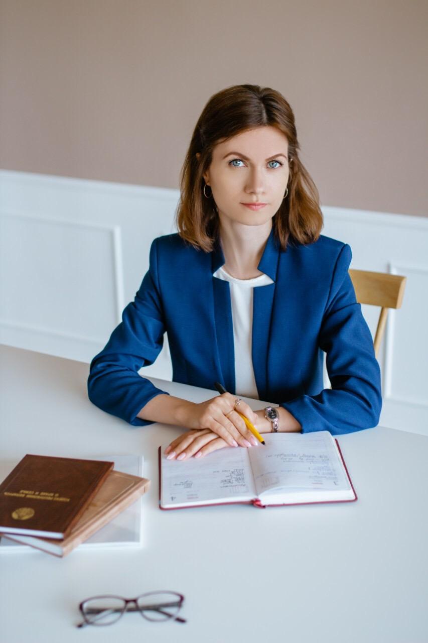 адвокат по делам детей